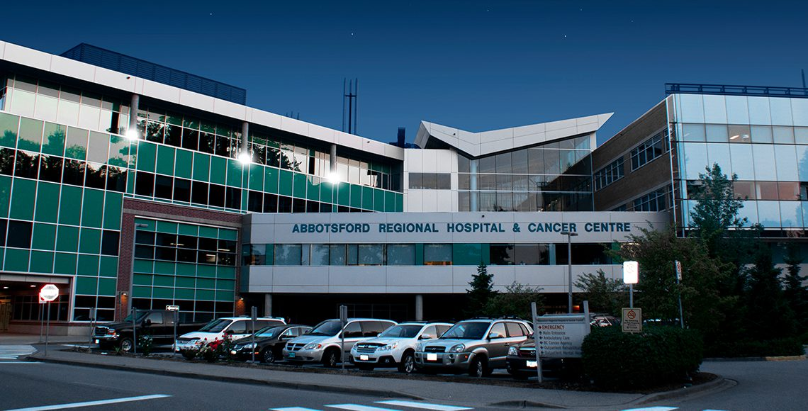 Abbotsford Emergency Room