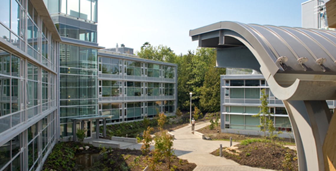 Houle University Of Victoria Social Sciences